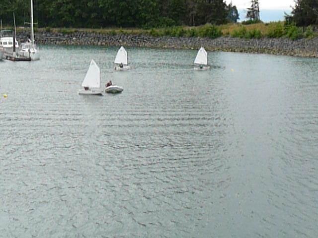 OPti-sail