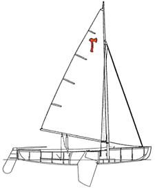 Sooke Sailing Club Logo